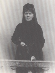 Photo of Elisabeth Förster-Nietzsche
