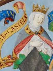 Photo of Maria of Portugal, Queen of Castile