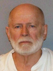 Photo of Whitey Bulger