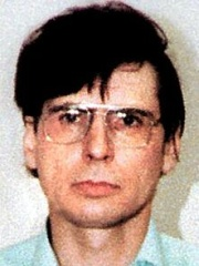 Photo of Dennis Nilsen