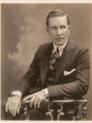 Photo of William Desmond Taylor
