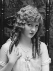 Photo of Mary Miles Minter
