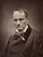 Photo of Charles Baudelaire