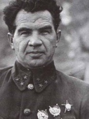 Photo of Vasily Chuikov