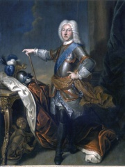 Photo of Frederick II, Duke of Saxe-Gotha-Altenburg