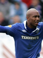 Photo of El Hadji Diouf