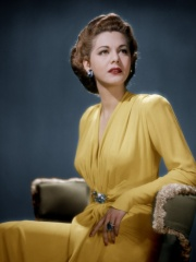 Photo of Maria Montez