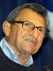 Photo of Joe Paterno