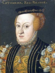 Photo of Catherine of Austria, Queen of Poland