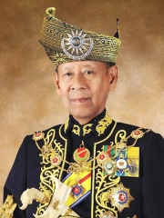 Photo of Abdul Halim of Kedah