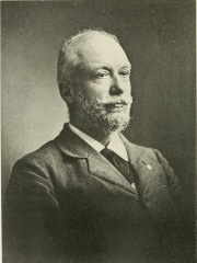 Photo of Auguste Forel