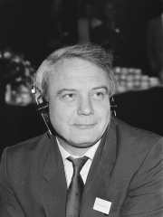 Photo of Vladimir Bukovsky