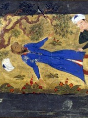 Photo of Muhammad II of Khwarazm