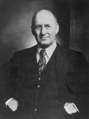 Photo of Henry Morgenthau Jr.
