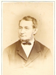 Photo of Julius von Mayer