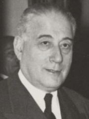 Photo of René Mayer