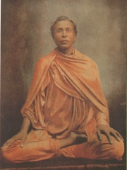 Photo of Anagarika Dharmapala