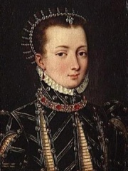 Photo of Elizabeth Boleyn, Countess of Wiltshire