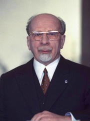 Photo of Walter Ulbricht