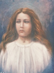 Photo of Maria Goretti