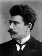 Photo of Reinhold Glière