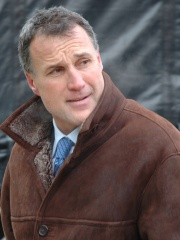 Photo of Paul Coffey