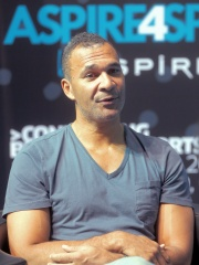 Photo of Ruud Gullit