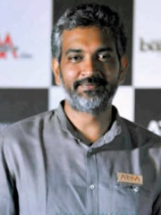 Photo of S. S. Rajamouli