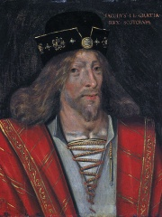 Photo of James I of Scotland