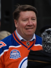 Photo of Jari Kurri