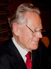 Photo of Hans Küng