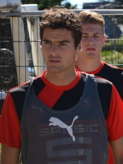 Photo of Yoann Gourcuff
