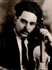 Photo of Silvestre Revueltas