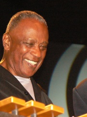 Photo of Bobby Hutcherson