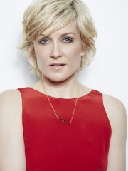 Photo of Amy Carlson