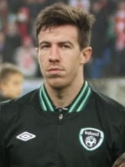 Photo of Sean St Ledger
