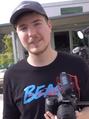 Photo of MrBeast