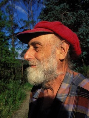 Photo of Friedensreich Hundertwasser