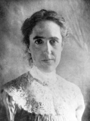 Photo of Henrietta Swan Leavitt