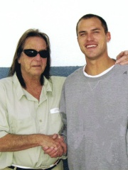 Photo of George Jung