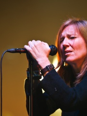 Photo of Beth Gibbons