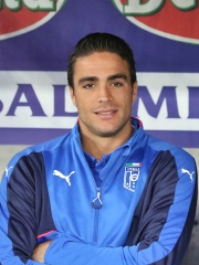 Photo of Alessandro Matri
