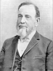Photo of Lewis A. Swift