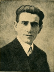 Photo of Panait Istrati