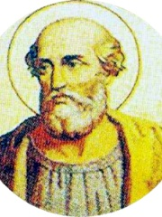 Photo of Pope Hyginus