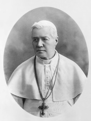 Photo of Pope Pius X