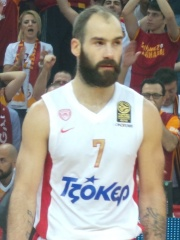 Photo of Vassilis Spanoulis