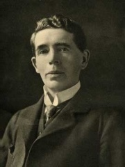 Photo of J. B. Bury