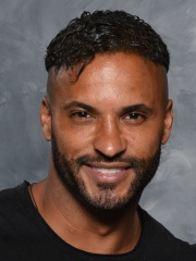 Photo of Ricky Whittle