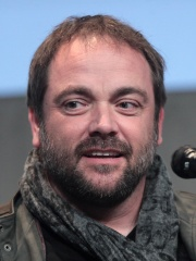 Photo of Mark Sheppard